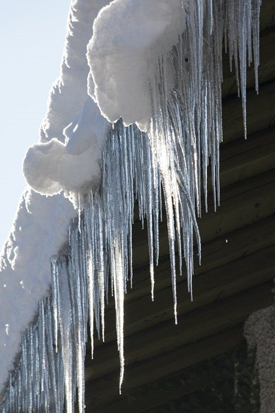 Ice Gutter